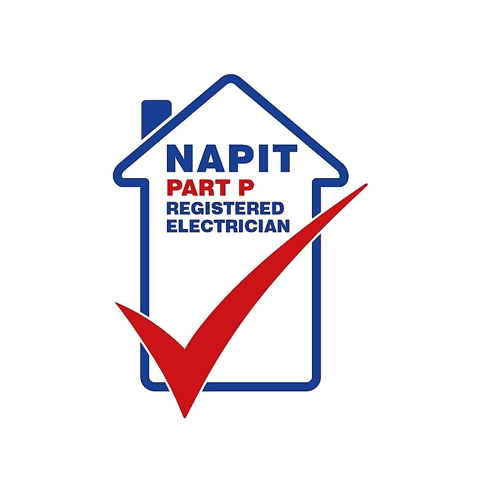 Qualified Electrician, Portishead, Napit, Local Electrical, Installation,